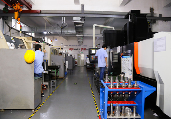 厂房设备 展示